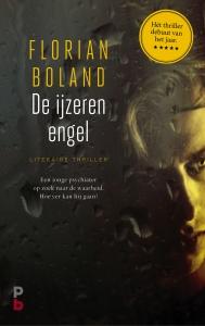 De ijzeren Engel Florian Boland