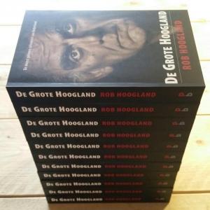 Bundel van columns van Rob Hoogland