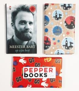 Winactie Meester Bart op zijn best sinterklaas actie bestseller 60