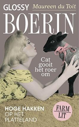 Cover Glossy Boerin Maureen du Toit