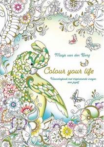Colour your life Masja van den Berg